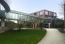 Contour Ladenbau Vertriebszentrum Mitte